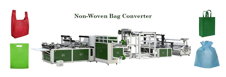 Non-Woven Bag Converter