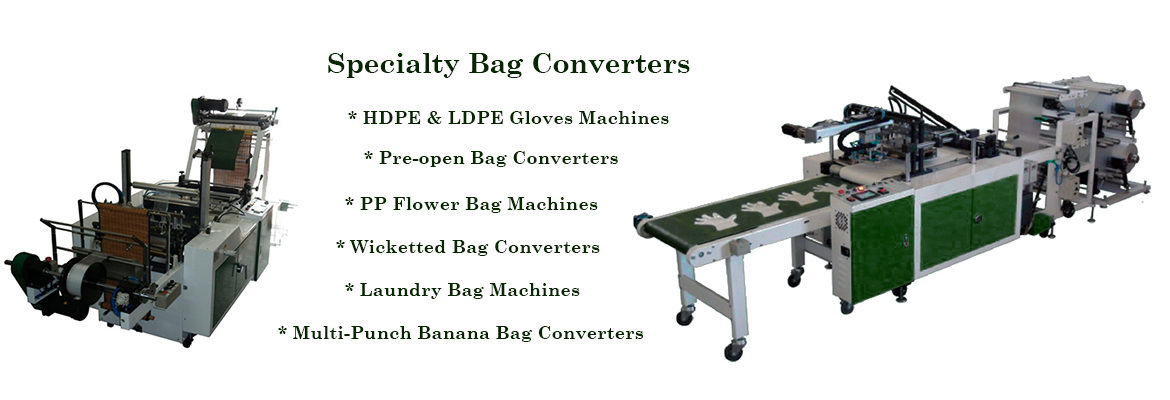 Specialty Bag Converters